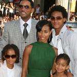 Smith la famille