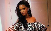 Rihanna-France